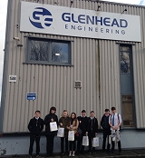 glenhead_clydebank_hs_visit_small