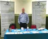 West Dunbartonshire Council Business Show - 7th October 2014